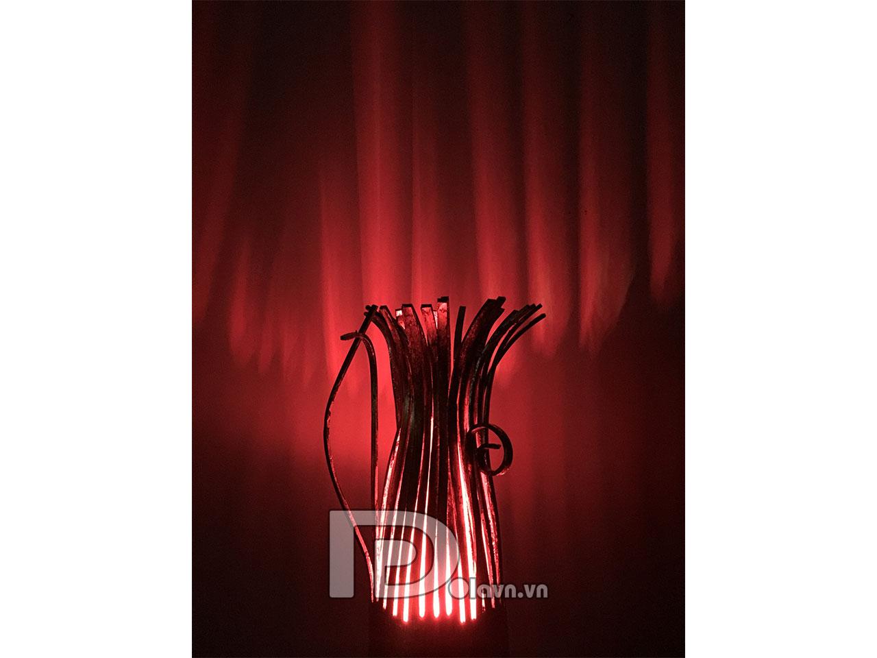 Đèn sơn mài nội thất